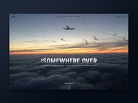 Somewhere Over