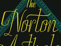 Norton Anthology of Drama