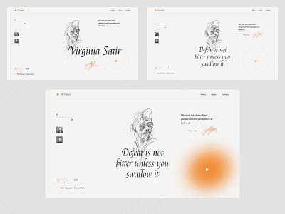 concepts illustraion app design app ios e-commerce dashboard vintage minimal ux design ui design ux uiux ui landingpage webdesign fashion