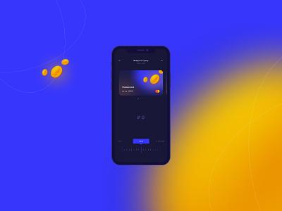 Gazprombank Contest (газпромбанк) chart analytics iphone ios dashboard money transfer money app banking app bank card bank app banking web design ui design ui  ux landing page design mobile design mobile app mobile ui adaptive