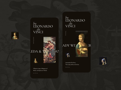 by Leonardo vintage typography smart home analytics cards board chart adaptive uidesign ui mobile ios iphonex android dashboard profile location gps search dropdown