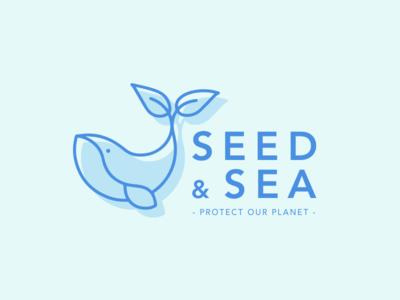 Logo | Seed & Sea