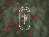 Logo | Lanidale, The Cherry Well