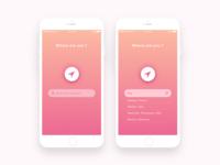 App | Location 📍 [23/30]