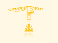 Illustration | Titan's crane 🏗 [29/30]