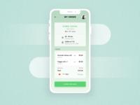 App | Kimo sushi delivery #2 🍱