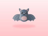 Illustration   Bat 🦇