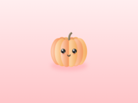 Illustration | Pumpkin
