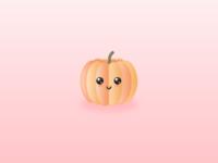 Illustration | Pumpkin