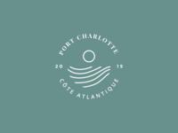 Logo | Port Charlotte ⚓️