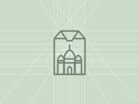 Logo | Temple Tea 🍃