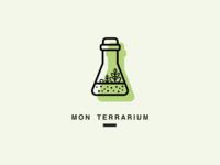 Logo | Terrarium 🌿