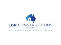 Logo | LDR Constructions 🏗