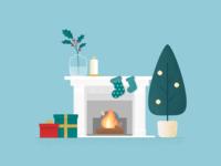Illustration | Merry Christmas 🎄