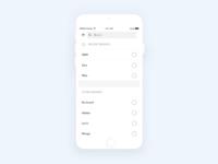 App | Vinted (Select brand) 👕
