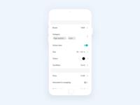 App | Vinted (Tag + Unisex button) 👕