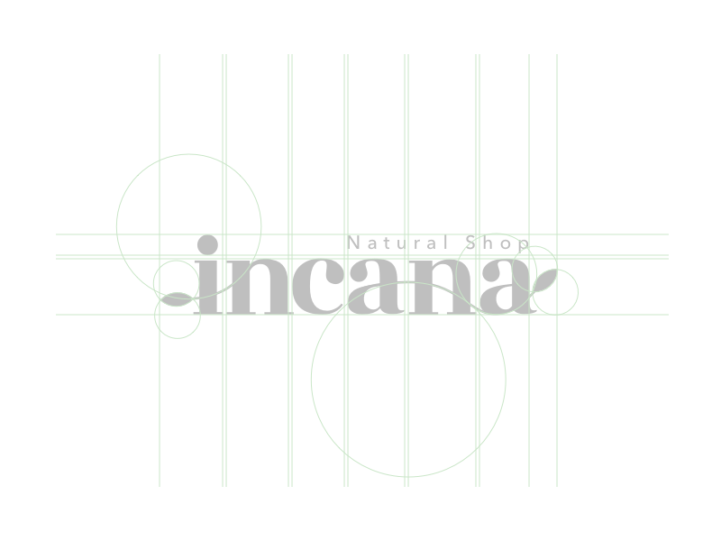 Logo | Incana (construction) 📐