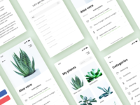 App | Plant Keeper 🌿