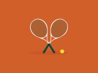 Illustration | Roland Garros 2 🎾