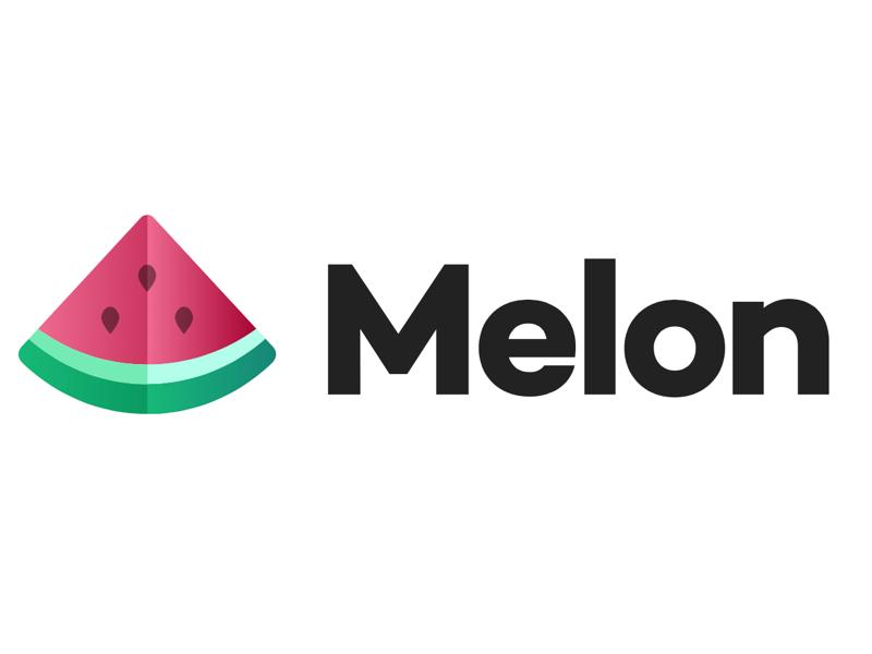 Melon financial logo