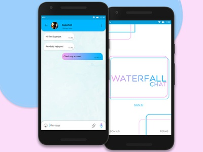Direct Messaging (Daily UI #013)