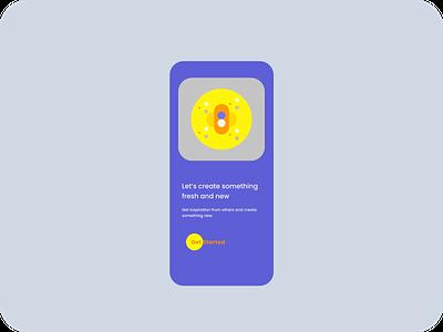 Design Inspiration mobile figma design inspiration
