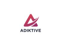 Adiktive  logo