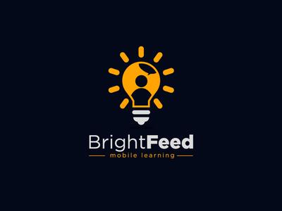 Brightfeed Logo