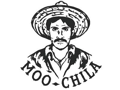 Moo Chila Logo