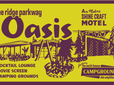 Shine Craft Mtn Oasis