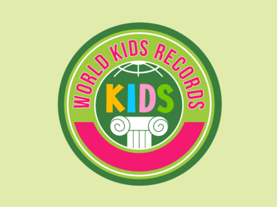 World Kids Records logo