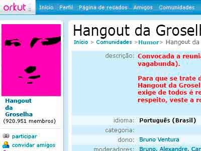 Saudades do Orkut orkut