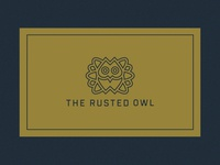 The Rusted Owl