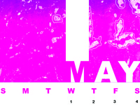 May/calendar