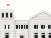 Charleston Post Office