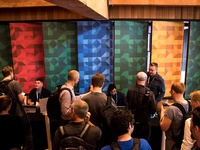 Microsoft Edge Web Summit Venue