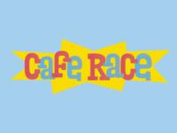 Cafe Race word mark