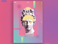 Pastelight Poster Design 15