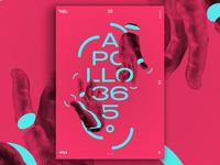 Apollo's Hand Poster #54