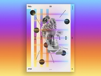 Up-Gradient #7 Poster #141