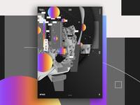 Up-Gradient #9 Poster #143
