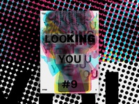 Looking at You #9 Poster #168