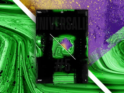 Universalis #5 Poster #197