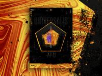 Universalis #6 Poster #198