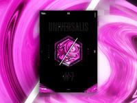 Universalis #7 Poster #199