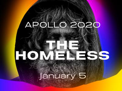 The Homeless Poster #370