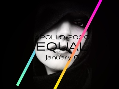 Equal Poster #371