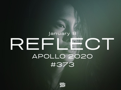 Reflect #Poster 373
