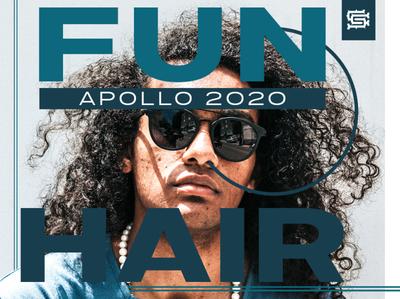 Fun Hair Poster #379