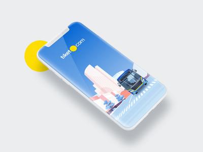 Splash Screen_Exploration